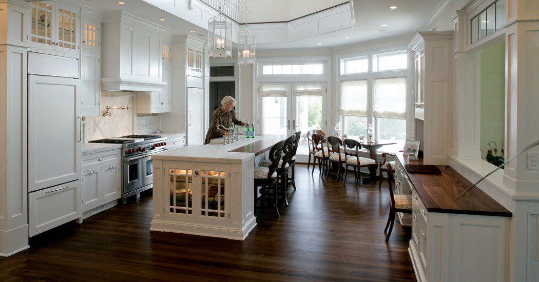 ... Kitchen Design Ideas 2012  Hamptons Kitchen Design  Bakes & Company