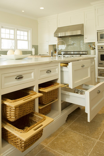 Bakes and kropp redirect for Basket for kitchen cabinets